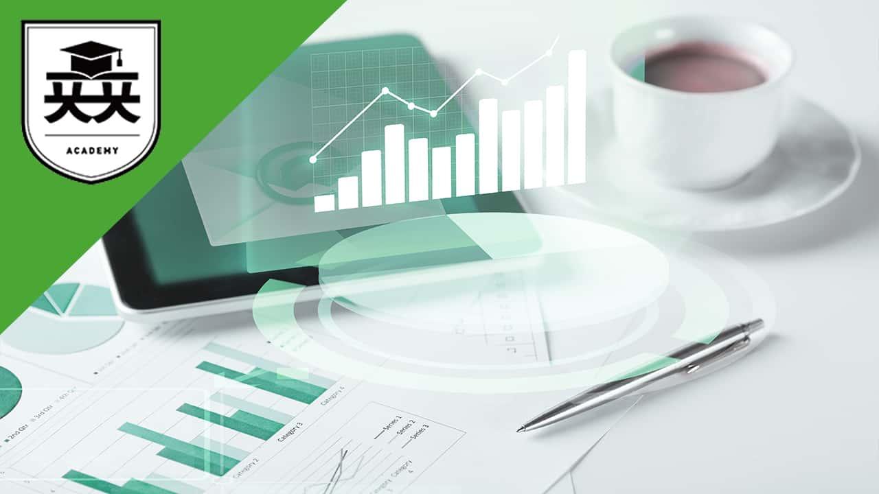 데이터와 시뮬레이션, 통계로 돈버는 실전 투자 방법