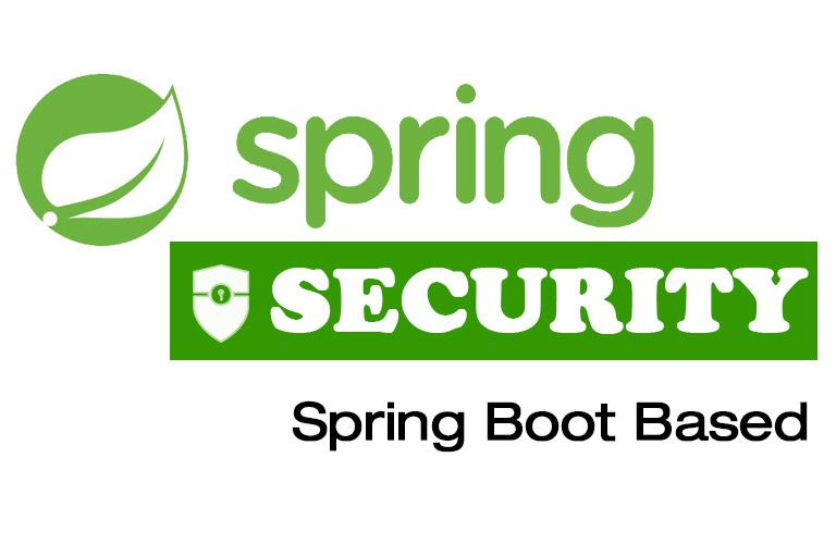 스프링 시큐리티 - Spring Boot 기반으로 개발하는 Spring Security 강의 이미지