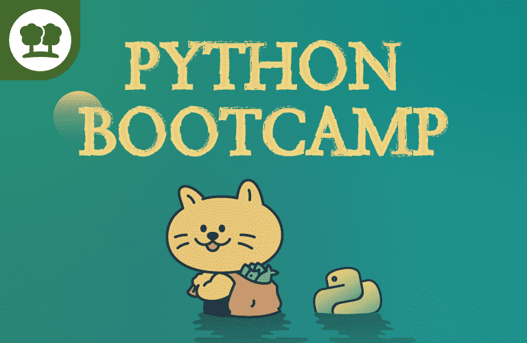 Python 부트캠프