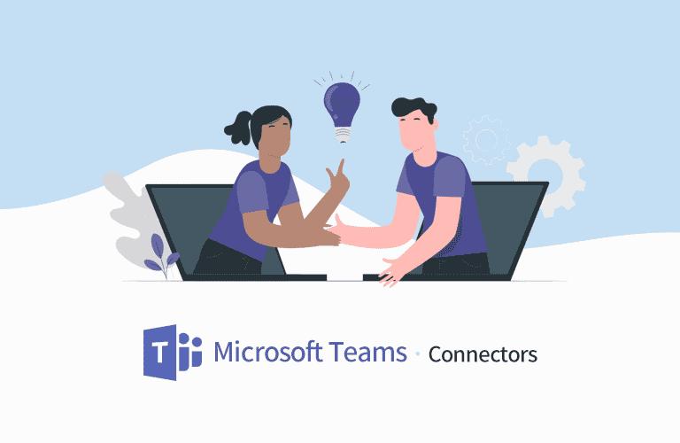 Teams에 이용중인 다른 서비스들을 연결해 편하게 업무하기