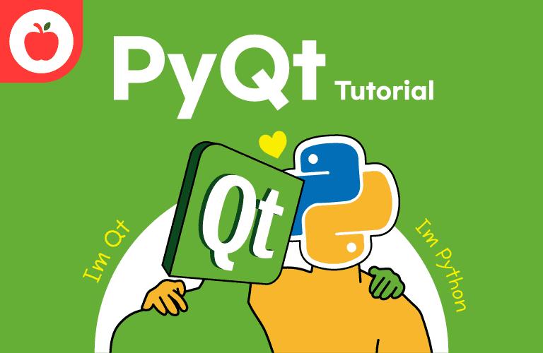 예제로 살펴보는 PyQt Tutorial