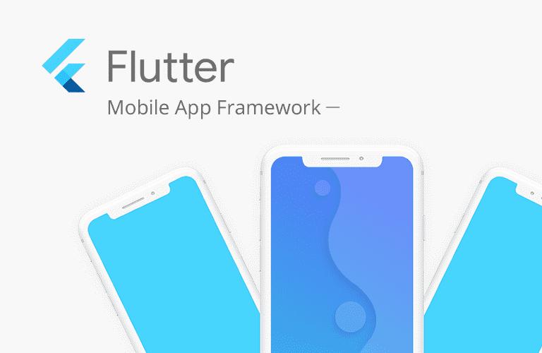 플러터(Flutter) 앱 개발 입문부터 프로젝트 완성까지