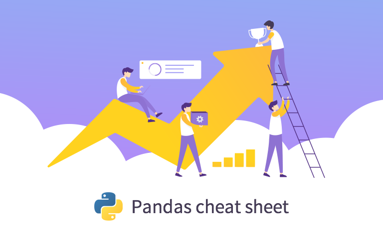 파이썬 판다스 데이터 분석과 시각화 뽀개기(Python Pandas)