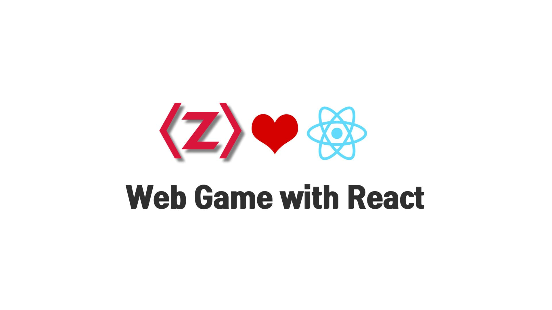 웹 게임을 만들며 배우는 React