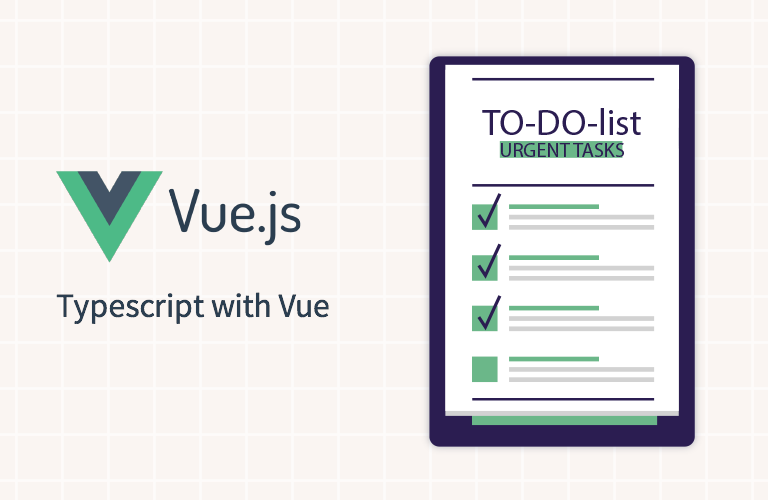 Typescript with Vue 실전 프로젝트