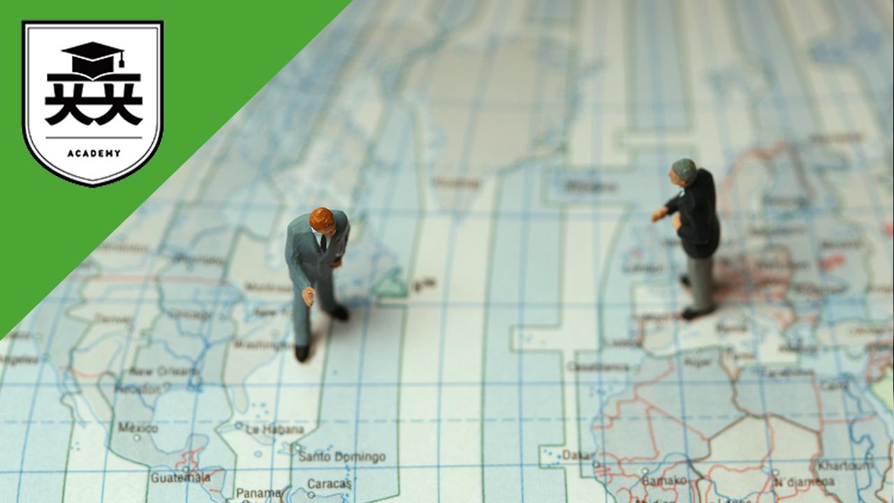 글로벌 금융투자: 글로벌 투자와 자산배분, 리스크 관리까지