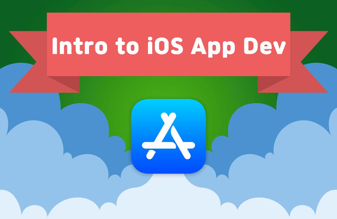 [애플 공식 교재로 배우는 스위프트] 누구나 iOS 앱 만들기 입문