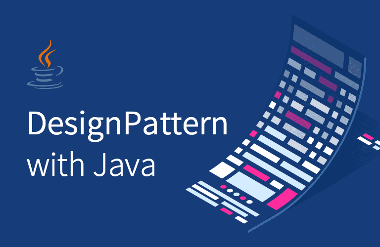 디자인 패턴 with JAVA (GoF)