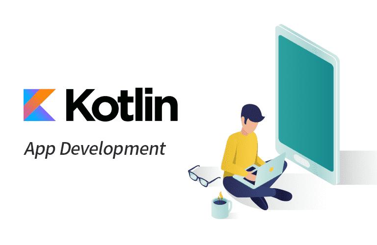 누구나 할 수 있는 안드로이드 앱 개발 - 2 (Kotlin)