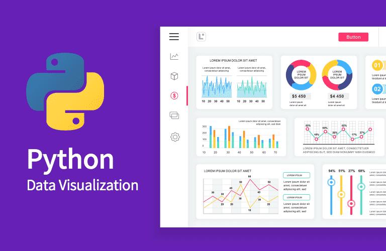 파이썬 데이터시각화 분석 실전 프로젝트