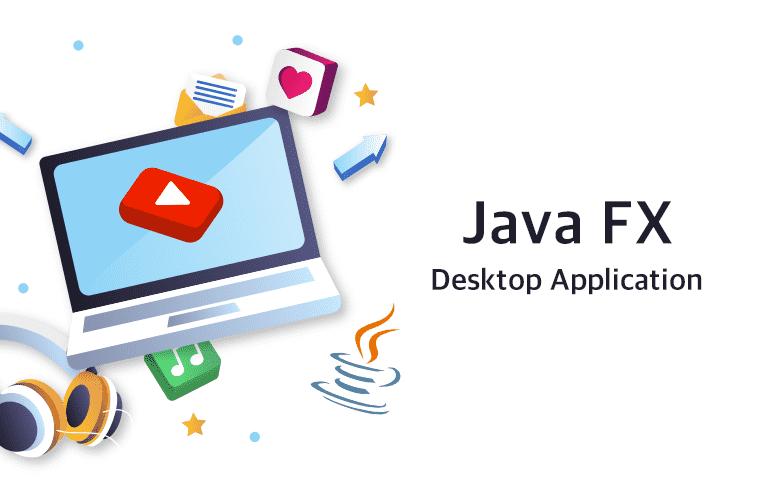 자바(javafx) 실전 데스크탑앱 프로젝트 - 유튜브관리앱