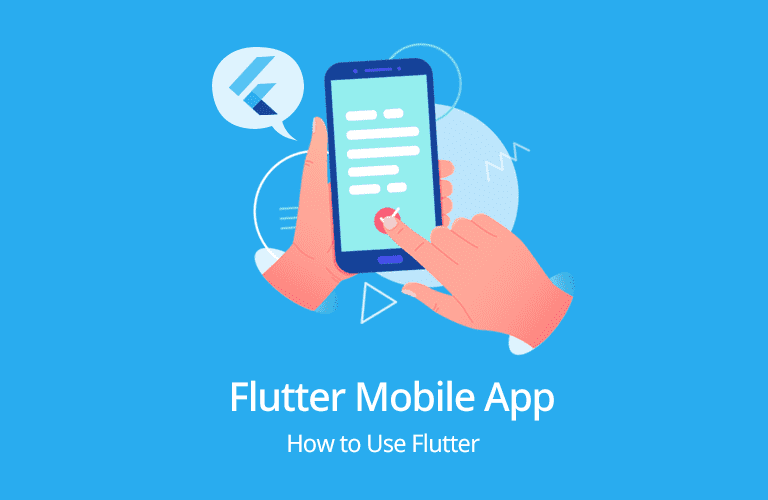 플러터(flutter)로 앱만들기 고고 (입문)