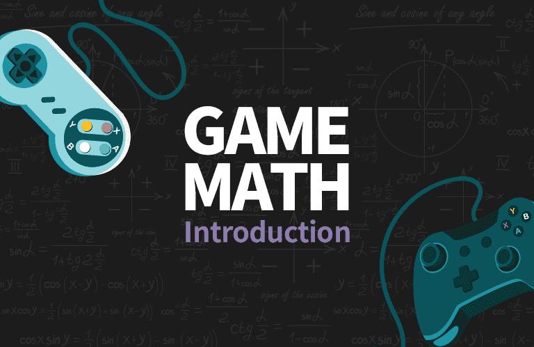 게임 수학의 이해