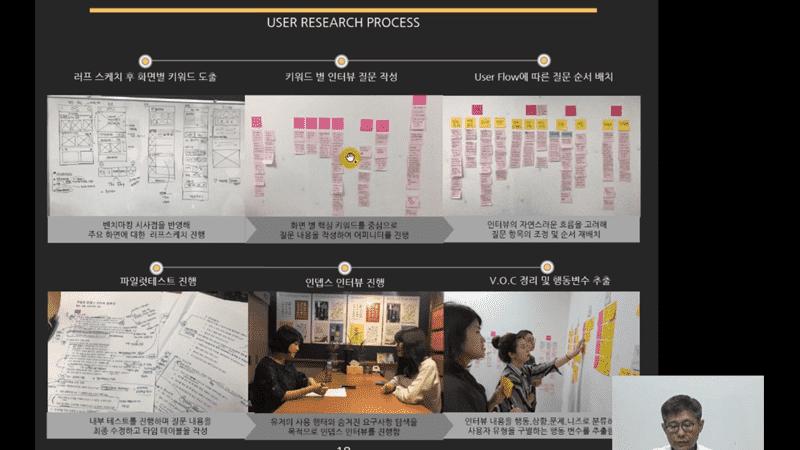 UIUX 실무를 위한 예민한 UX 디자인