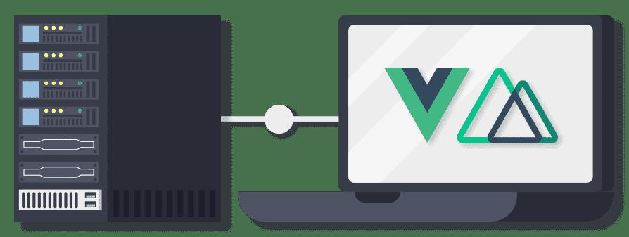 Vue.js를 사용하는 프론트엔드 개발자라면 Nuxt.js로 서버사이드렌더링을 구현할 수 있어요.