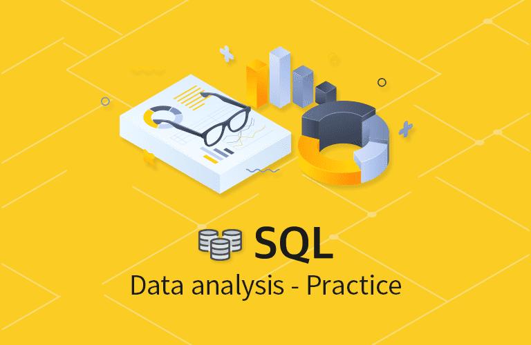 [백문이불여일타] 데이터 분석을 위한 SQL 실전편 (무료 미니 코스)