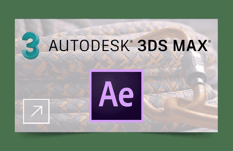 건축 애니메이션 (3ds max & AfterEffect), architectural animation-visualization