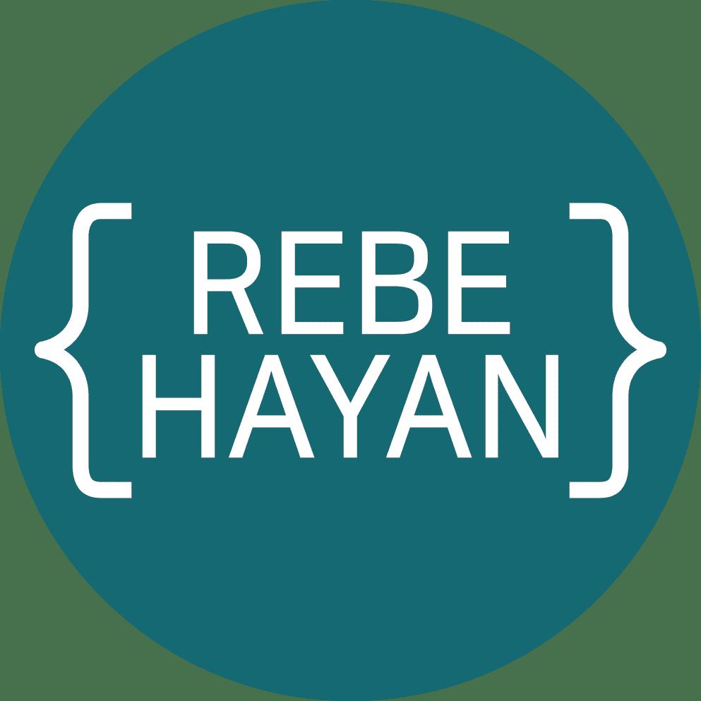 리베하얀 프로필