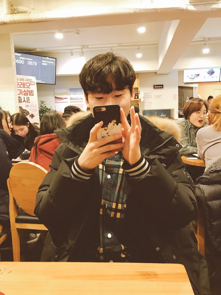 BeomJun Lee 프로필