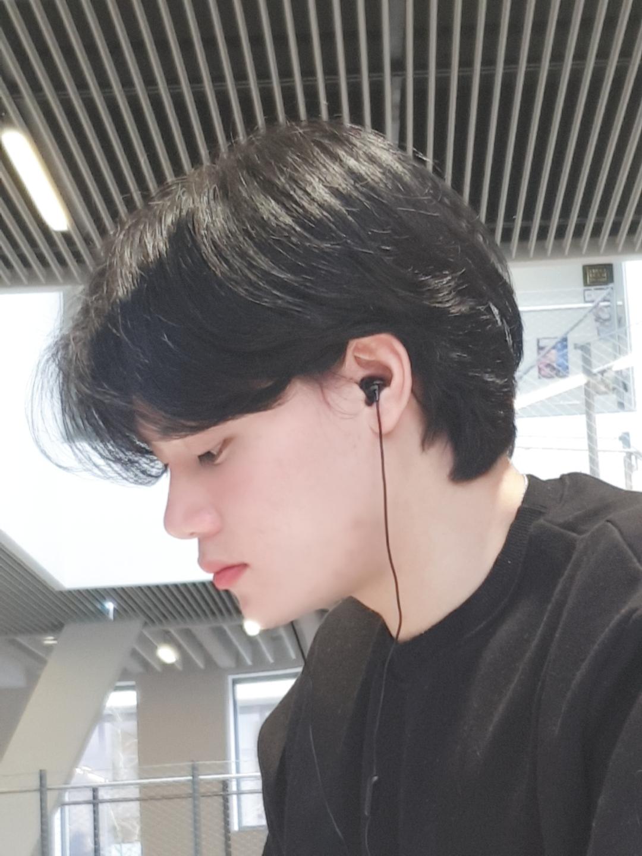 김앙두 프로필