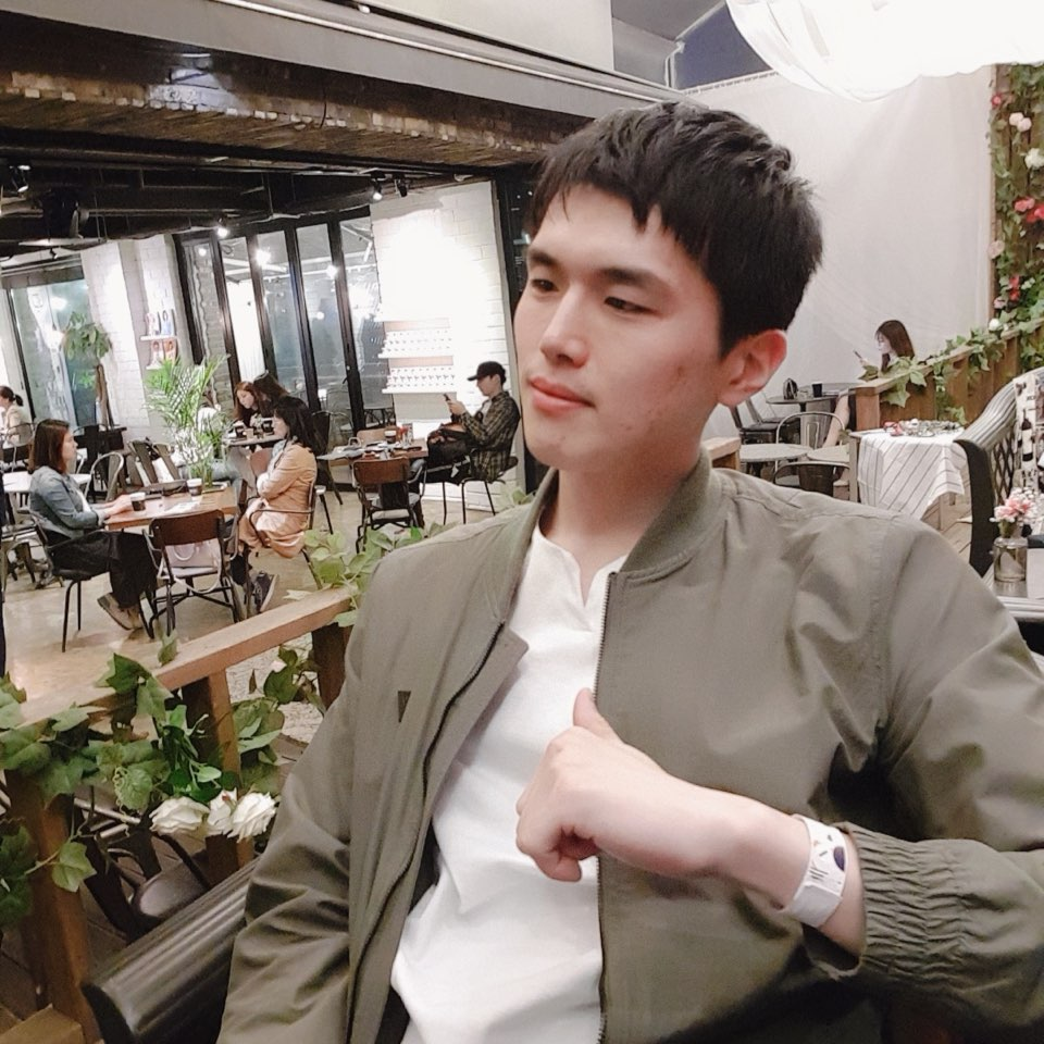 Gwonsoo Lee 프로필
