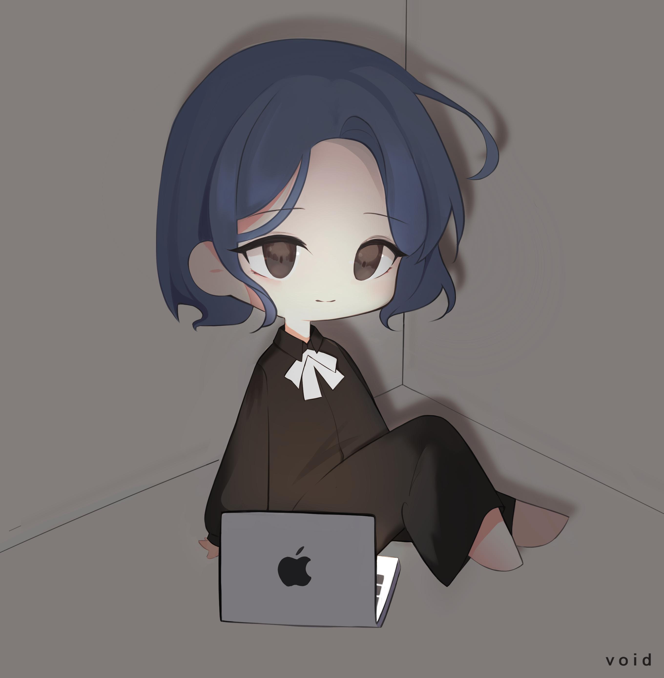 void 프로필
