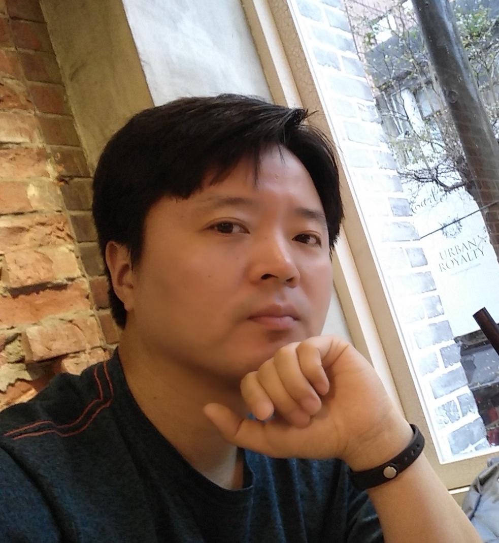 김영헌 프로필