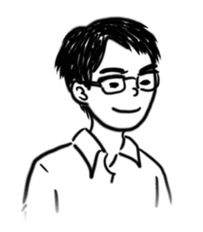 Dev Secret 프로필