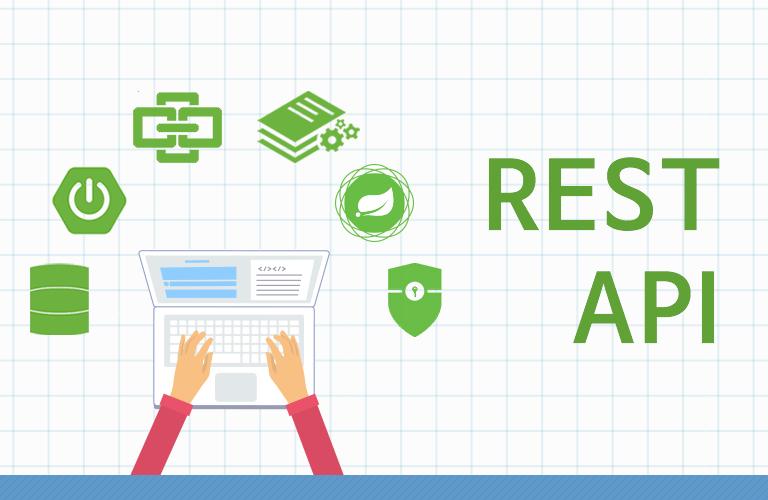 스프링 기반 REST API 개발