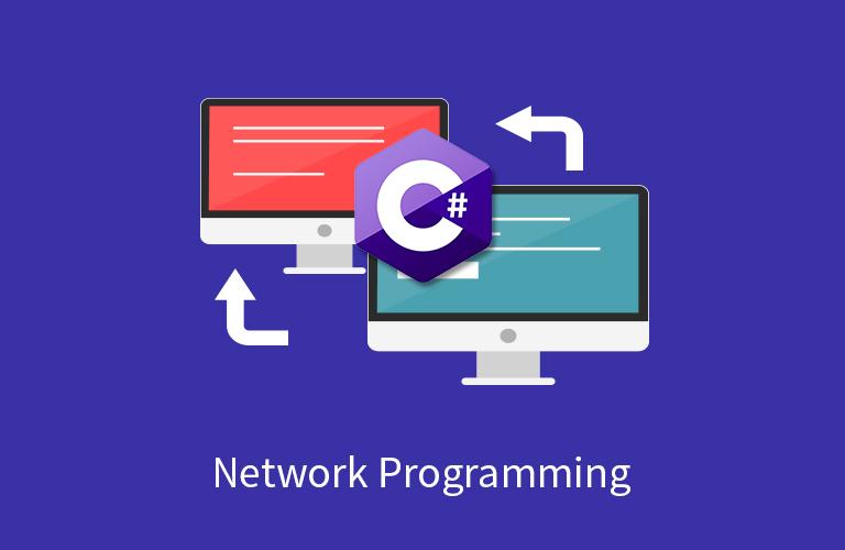 C# 네트워크 프로그래밍