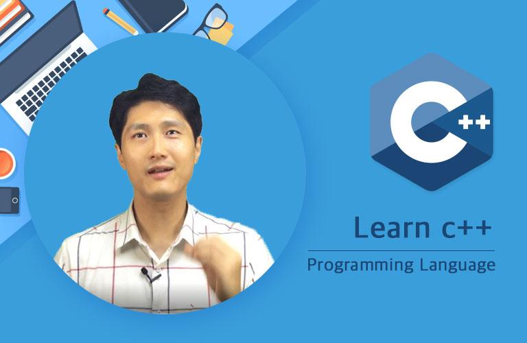 홍정모의 따라하며 배우는 C++