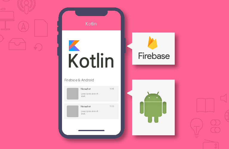 Kotlin Android부터 Firebase 서버 그리고 훌륭한 Chatbot 만들기