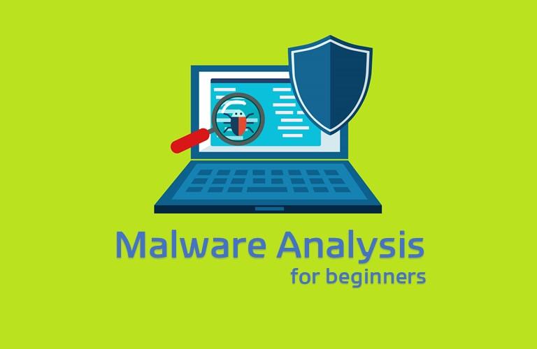 윈도우 악성코드(malware) 분석 입문 과정