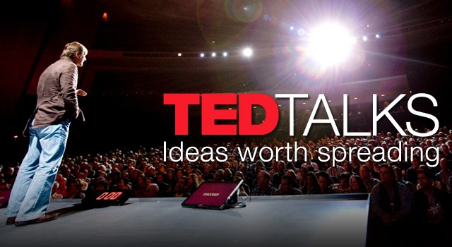 ideas worth speading