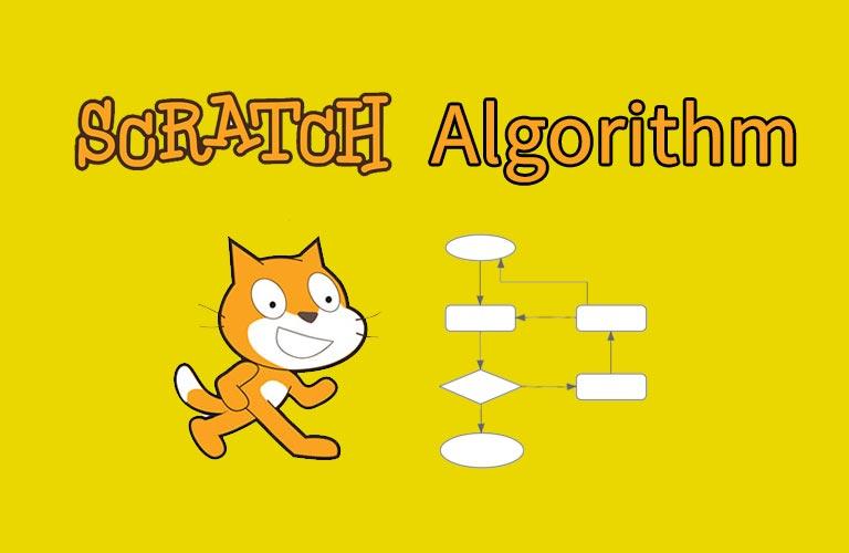스크래치로 배우는 알고리즘