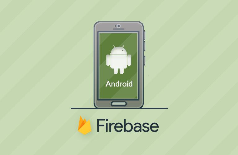 Firebase 서버를 통한 Android앱 개발 지침서