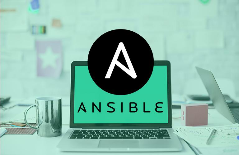 [기초] 처음부터 설치하며 배우는 앤서블(Ansible)