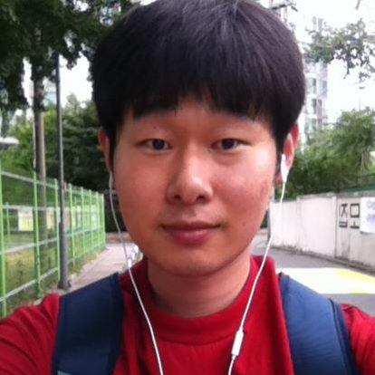 HeeSeok Noh 프로필