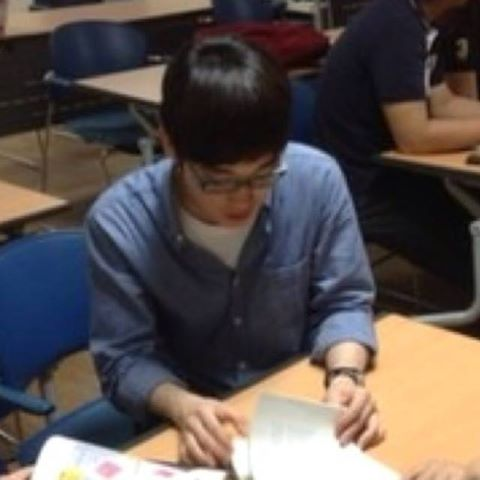 Hyunchul Ma 프로필