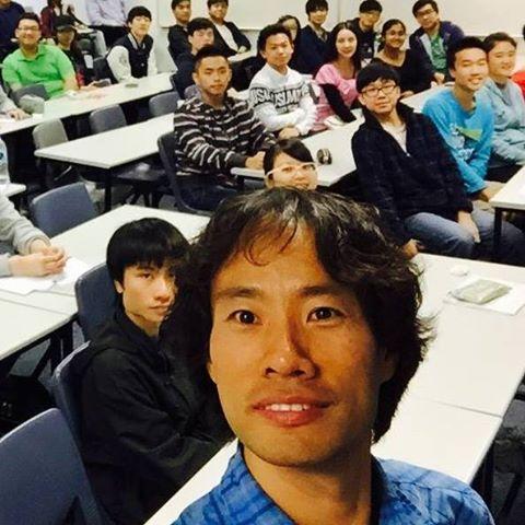 Sung Kim의 프로필 이미지