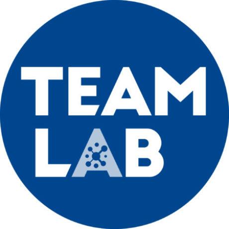TeamLab의 프로필 이미지
