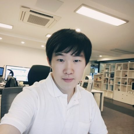 Kyeongrok Kim의 프로필 이미지