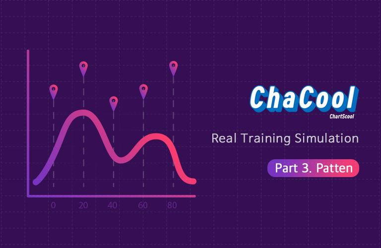차트 기술분석 실전 매매 기법 Part3. '패턴'을 활용한 필승 매매 전략