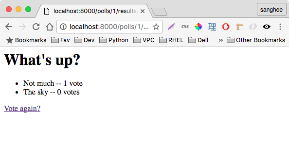 django_polls_result_page