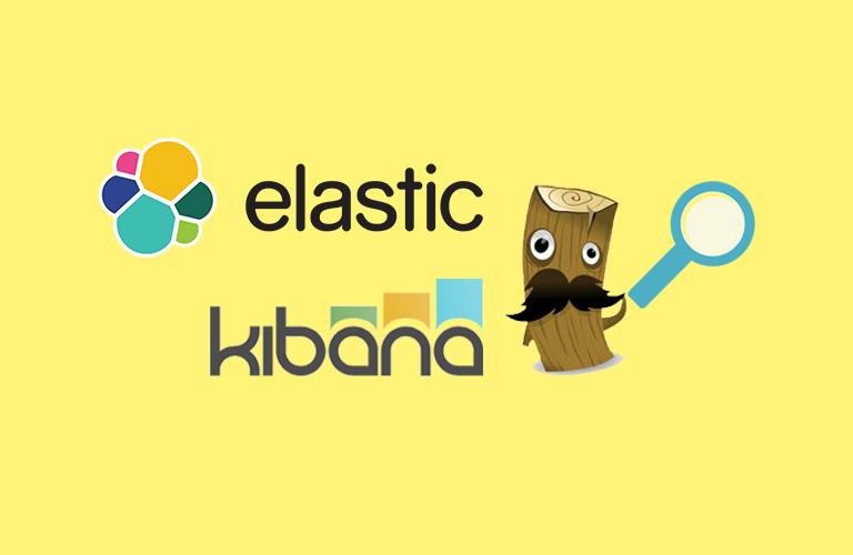 ELK 스택 (ElasticSearch, Logstash, Kibana) 으로 데이터 분석
