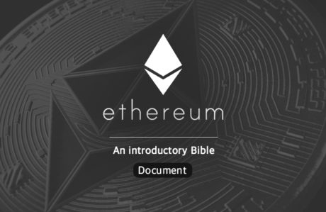 ethereum bible