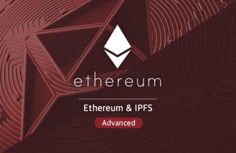 ethereum IPFS