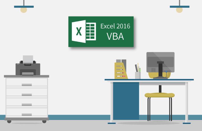 엑셀을 활용한 VBA 업무 자동화