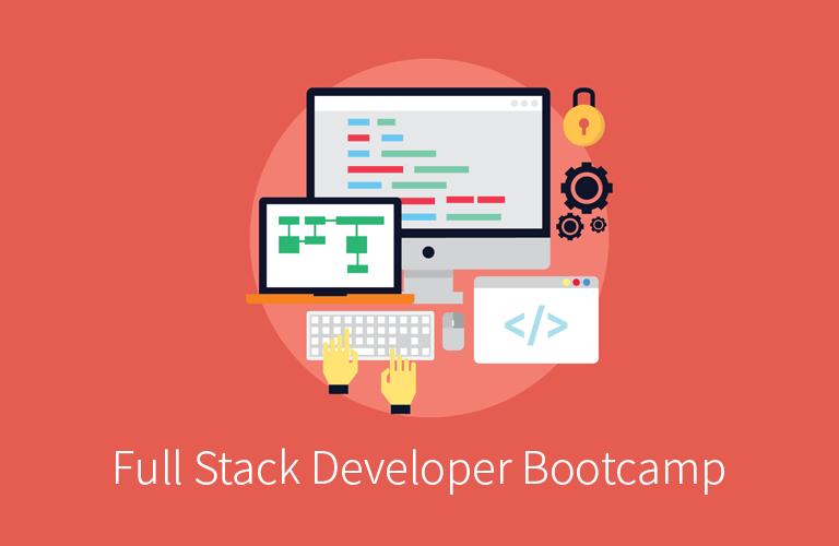 웹, 앱 풀스택개발 Boot Camp - 입문부터 서비스 개발까지