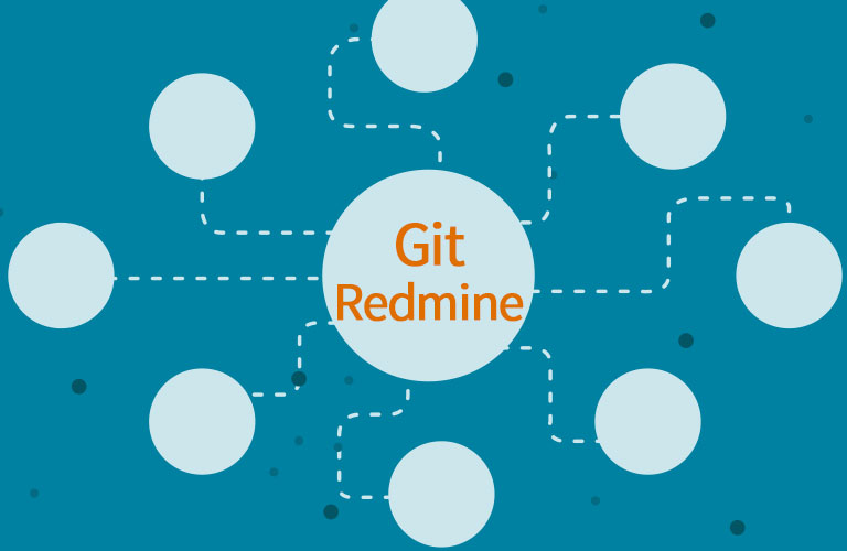 Git 과 Redmine 으로 하는 프로젝트 관리